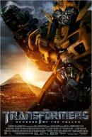 Transformers: Revenge of the Fallen Poster - Bumblebee