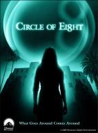 Circle Of Ei8ht Poster
